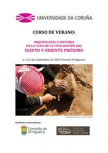 CARTEL CURSO VERANO UDC 19 ESP